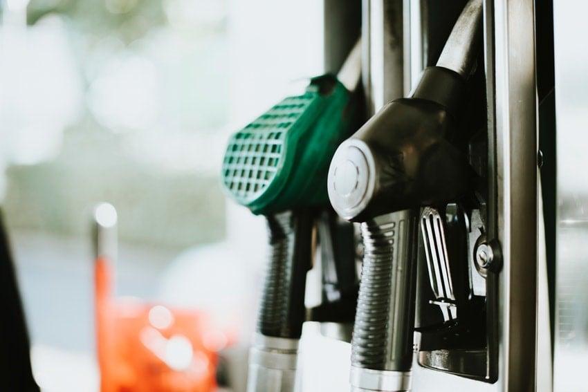 Blog Cargas duplicadas de combustible