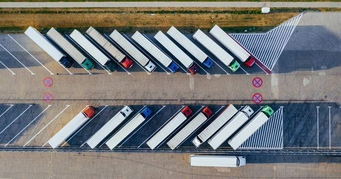 La gestión de flotas vehiculares en 4 artículos indispensables