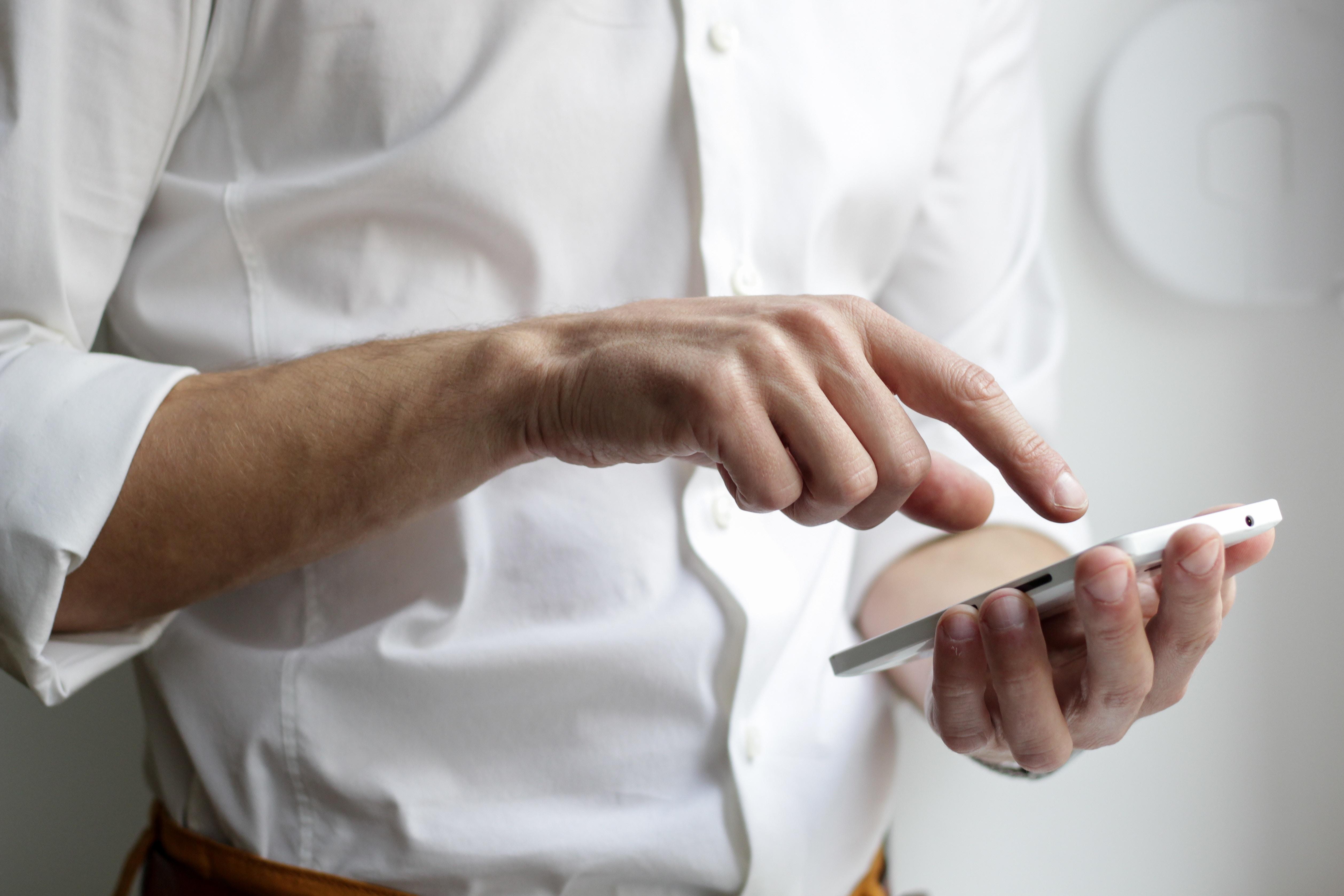 Los 7 hábitos de los gestores más efectivos