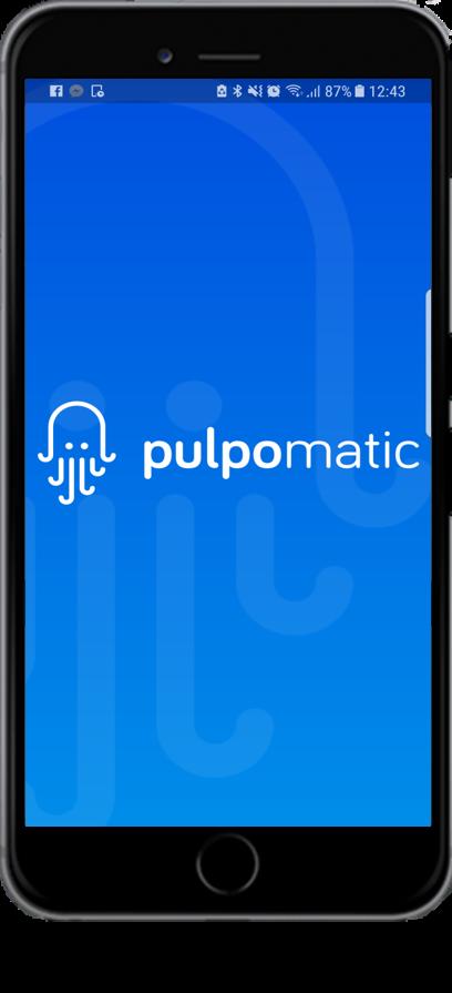 ¿Qué beneficios ofrece Pulpomatic desde el punto de vista tecnológico y cómo facilita la operación?